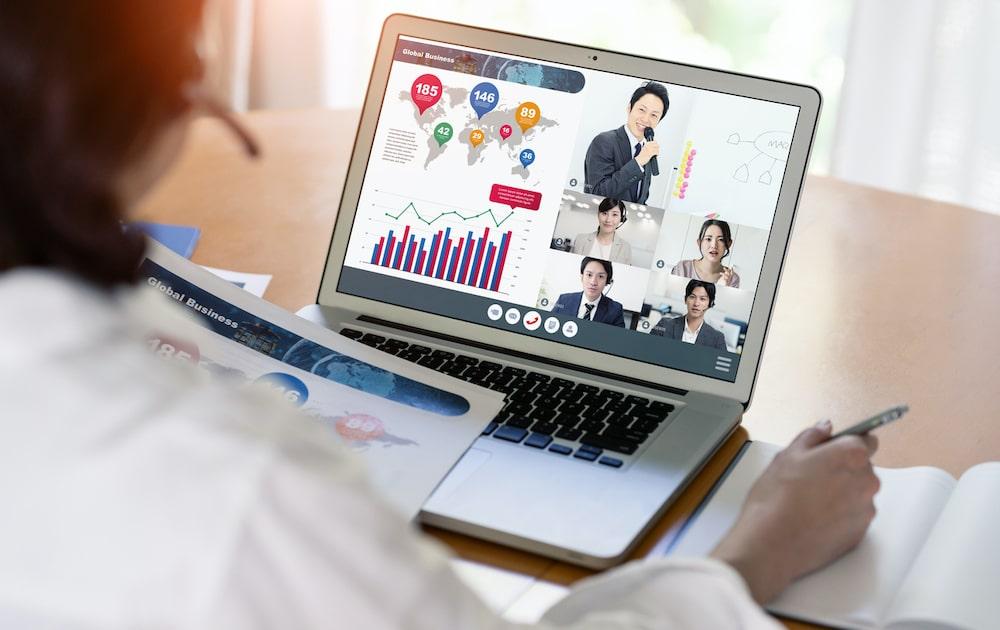 オンライン化の浸透で業界のビジネスモデルが変わる?!今後は地方企業にも勝機あり!