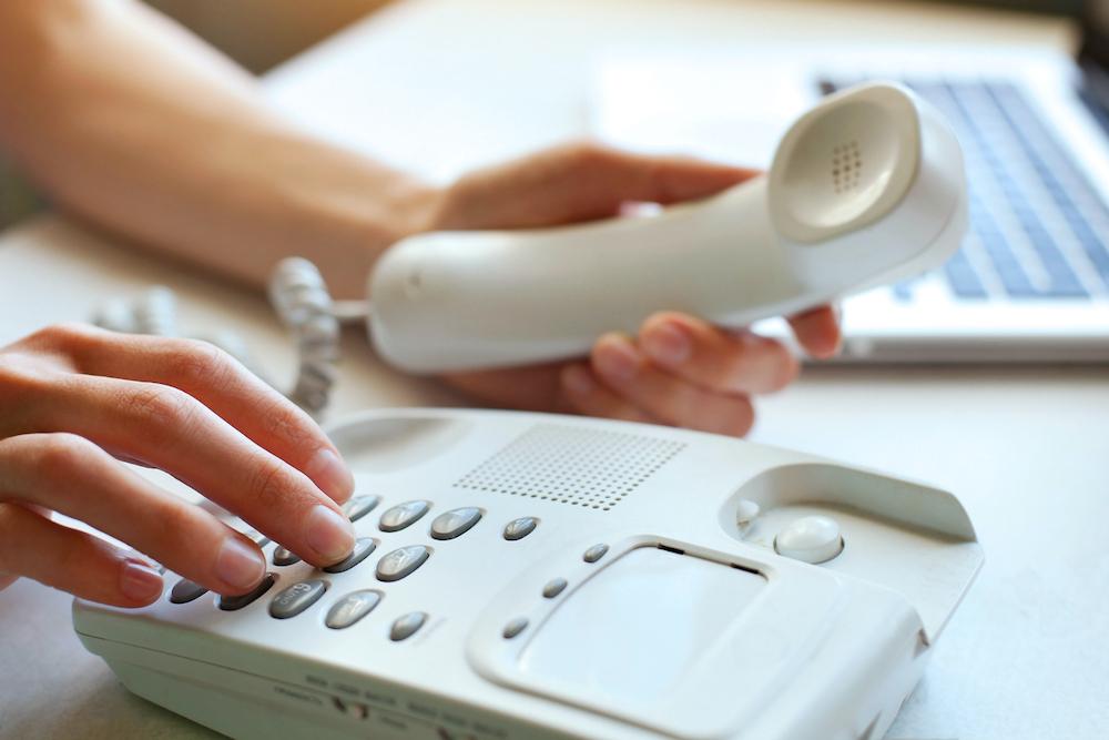 リモートワーク で「会社の電話が取れない」問題を解消!クラウドPBX