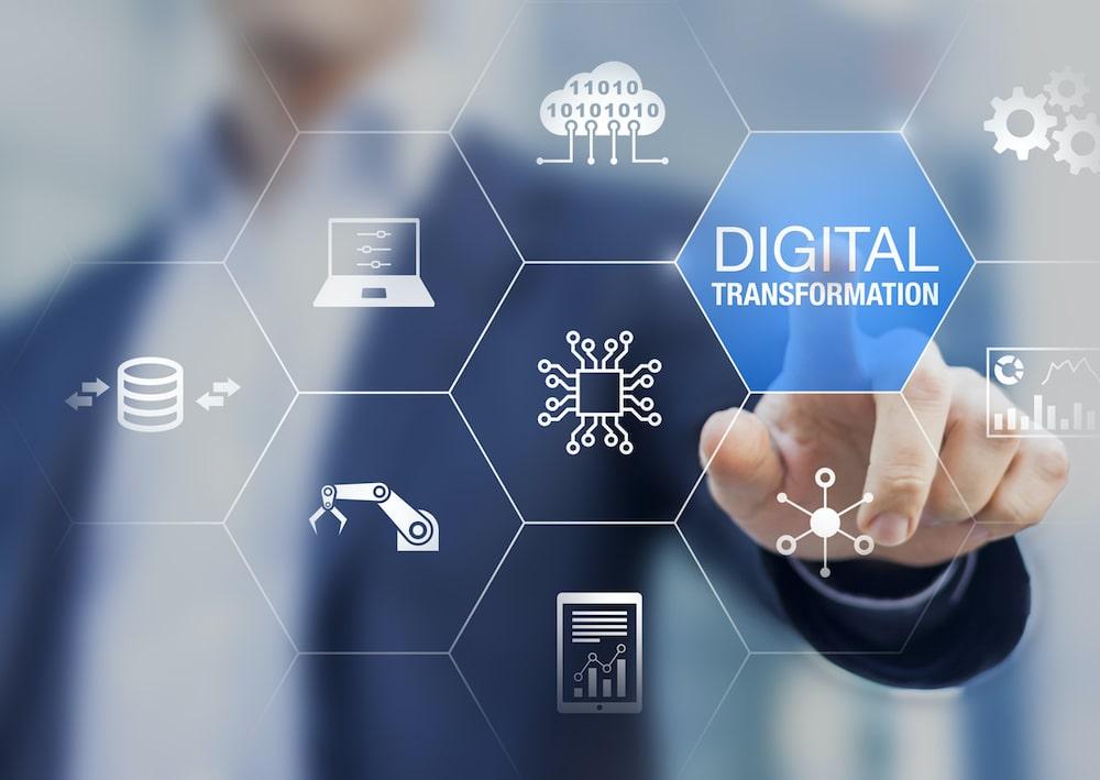 注目すべきデジタル化の傾向と、企業に求められる対応とは!?