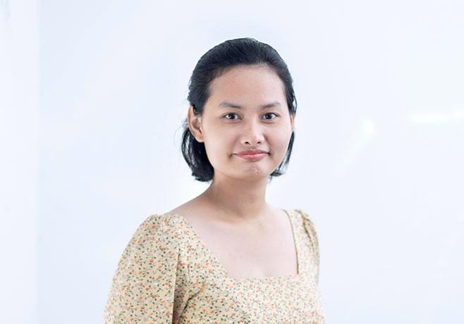 Tran Thi Minh Hien