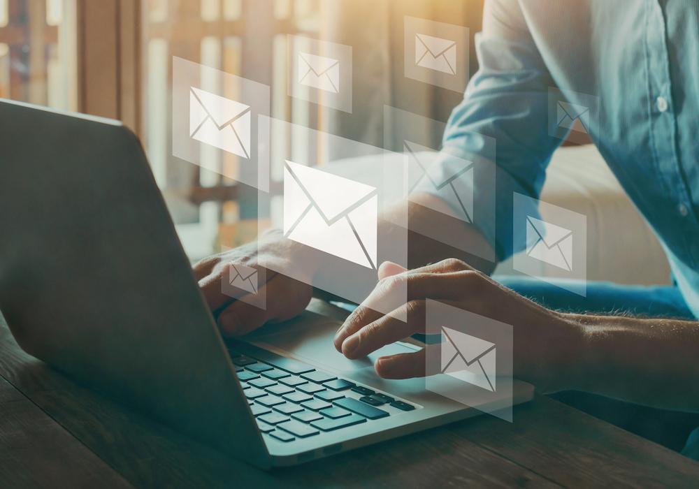 Pardotのメールを使いこなそう。 メールの種類について