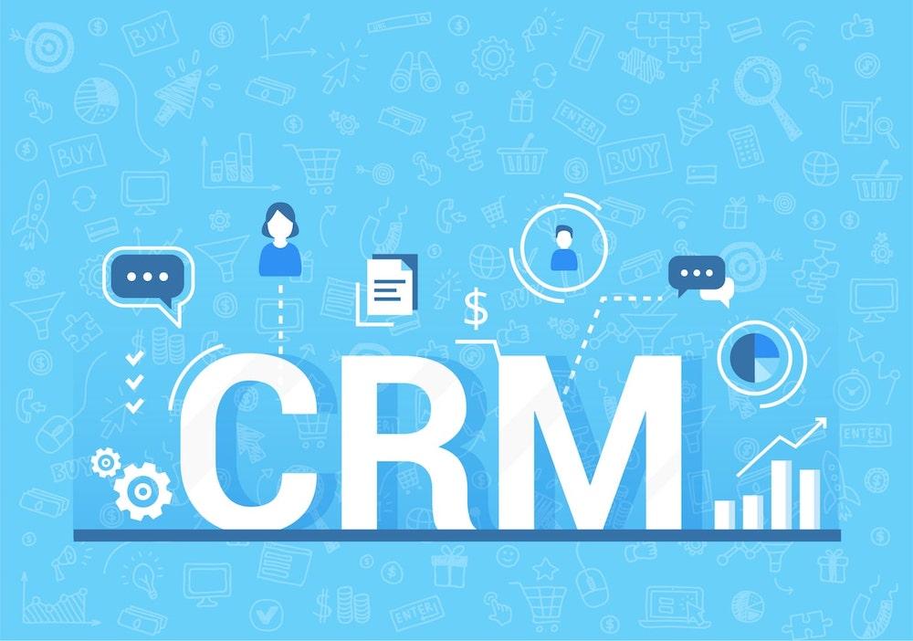 顧客とつながり、売上につなぐ「顧客関係管理システム〜CRM〜」について解説