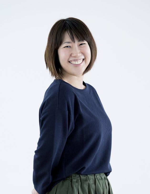 鈴村 満美子
