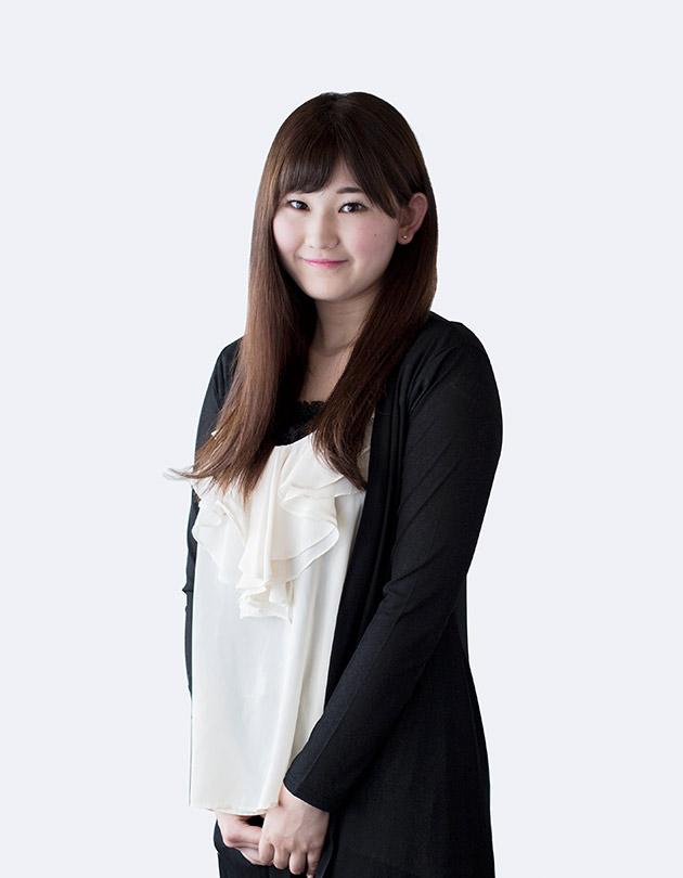 松井 恵梨佳